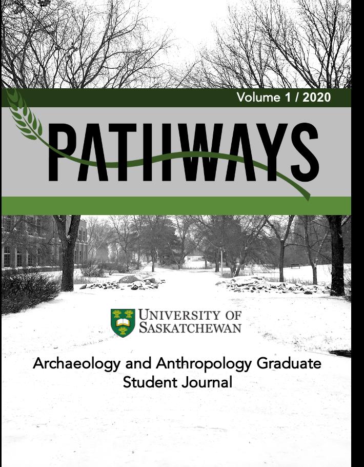 View Vol. 1 No. 1 (2020): Pathways